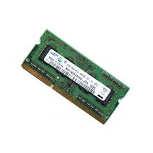 Samsung SODIMM 1GB DDR3 1333MHz PC3-10600s Laptop RAM