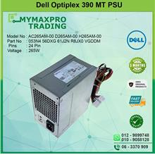 Dell Optiplex 390 MT 265W Power Supply PSU 053N4 CF5W6 NFRTK