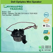 Dell Optiplex 790 990 7010 9010 7020 9020 Internal Speaker 029MKK