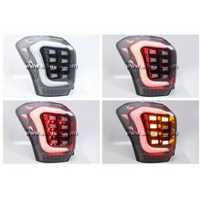 Subaru Forester 12 - 18 Light Bar LED Tail Lamp