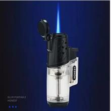 Honest Jet Flame Lighter BCZ481-1 (No Lockable)