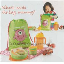 Tupperware Monster Munchies Set
