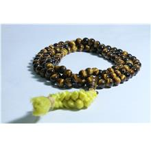 TIGER EYE (PRAYER BEADS)