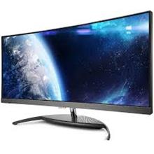 PHILIPS LED IPS CURVED MONITOR 34' HDMI/MHL/DP/SPK/AUD (BDM3490UC)