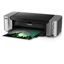 CANON PIXMA PRO-100 A3 INKJET COLOUR PRINTER (P)