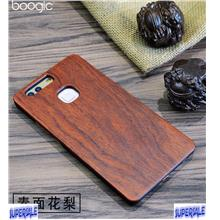 Huawei P9 and P9 Plus Solid Wood Mobile Phone Case Casing