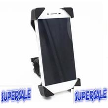 MTB Phone Clip Bike Motorcycle Cell Bicycle Holder