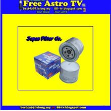 Japan Oil Filter Proton Saga,Iswara,Wira,Satria stock clearance Super