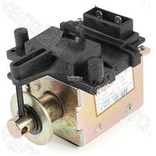 Washing Machine Water Drain Electromagnetic Solenoid Puller (ZDT-B)