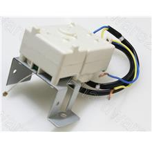 Haier Washing Machine Drain Motor Puller (XPQ-6C2-27)