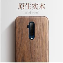 Oneplus8pro 1+7t 1 7pro Oneplus8tpro solid wood Case Casing Cover