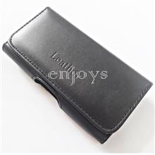 Belt Leather Waist Pouch Case Cover Apple iPhone 8 7 6S 6 (4.7 Inch)