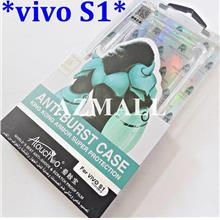 ATB Anti BURST DROP Shock-Proof TPU Case Cover vivo S1 /V1907 (6.38)
