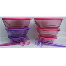Tupperware Stackable Combo Set