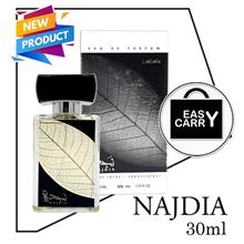 NAJDIA 30ML - ARABIC PERFUME