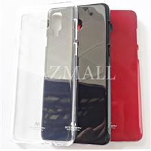 GOOSPERY Pearl Jelly TPU Back Case Cover Samsung Galaxy A8 Star /G885F