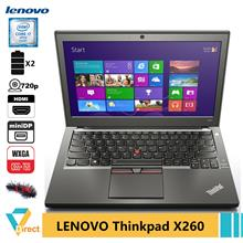 HDMI 1.3kg 2xbatt UP2 32GB RAM 1TB SSD Gen 6 i7 Lenovo Thinkpad X260