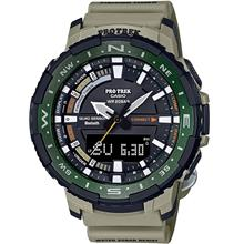 Casio PROTREK Bluetooth Smart Quad Sensor PRT-B70-5 PRT-B70-5DR Watch