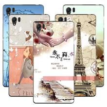 Sony Xperia Z1 L39H Cartoon Design Hard Back Armor Case Cover Casing