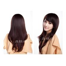 Long curve 223/ready stock/ rambut palsu
