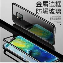 Huawei Mate20/Mate20 Pro/Mate 20 X metal frame glass case