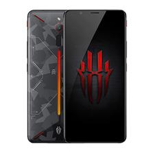 ZTE Nubia Red Magic Game Smartphone (WP-ZRED).