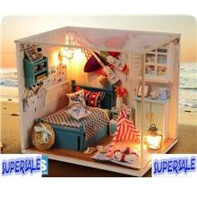 Miniature Room Creative Small Gifts Birthday DIY Craft
