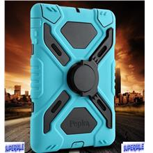 iPad mini 1/2/3 Silicone Armor Drop Resistance Casing Case Cover