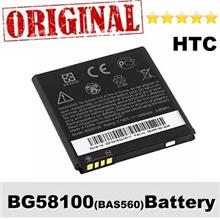 Original HTC MyTouch 4G Slide Battery Model BG58100 Bateri 1Y WARRANTY