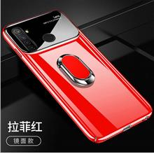 Iface Realme 5 Pro X Mirror Armor Case Casing Cover + Tempered Glass