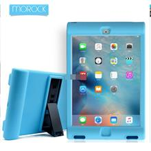 Apple iPad Mini 1 2 3 4 Stand ShakeProof Silicone Case Cover Casing