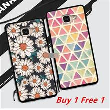 Buy 1 Free 1 @ Samsung Galaxy A5 A7 2015 2016 Back Case Cover Casing