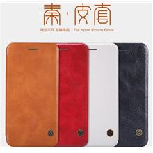 Nillkin iPhone 6 Plus 4.7' 5.5' Flip Card Slot Case Cover Casing