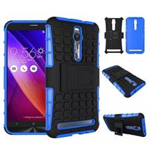 Asus Zenfone 2 ZE551ML ZE550M 5.5' Tough Armor Stand Back Case Cover