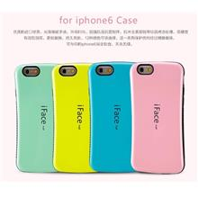iface mall Apple iPhone 6 4.7' TPU+PC ShakeProof Back Case Cover?