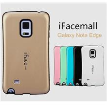 Iface mall Samsung Galaxy Note Edge ShakeProof Back Case Cover Casing