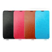 PUDINI Nokia Lumia 1320 Flip Leather Case Cover Casing + Free Gift