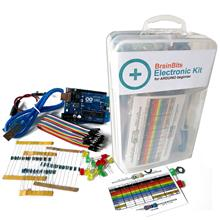 *BrainBits* Arduino UNO R3 Robotics School Beginner Starter Kit