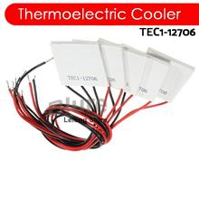 Thermoelectric Cooler TEC1-12706 12V 90W Peltier Module Arduino