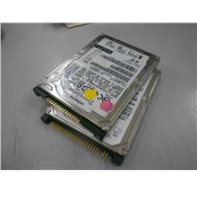 30GB IDE 2.5 inch Notebook Hard Disk 120413