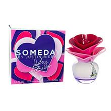 Justin Bieber SOMEDAY Perfume for Women 1.7 oz Eau De Parfum Spray