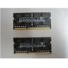 8GB DDR3 Laptop Sodimm RAM 1600MHz 12800s Notebook Memory