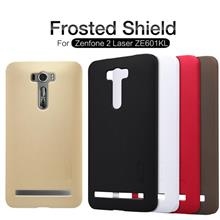 ORIGINAL Nillkin Frosted Shield case Asus Zenfone 2 Laser 6.0' ZE601KL