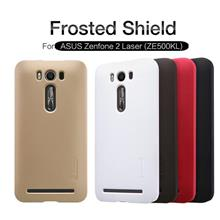ORIGINAL Nillkin Frosted Shield case ASUS ZenFone 2 Laser 5.0 ZE500KL