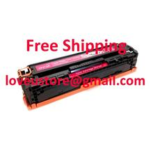 *HP CF213A 131A Compatible Magenta Toner HP Pro 200 M251 M276 Printer