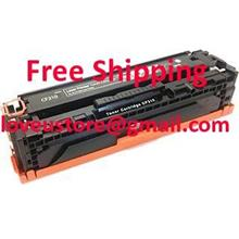 *HP CF210A 131A Compatible Black Toner HP Pro 200 M251 M276 Printer