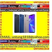 Original.Asus Zenfone Max (M2) 6.26 inches