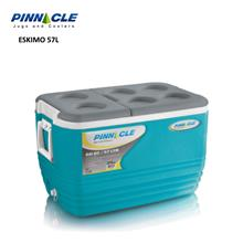 Pinnacle Eskimo 60QT 57L ice Chiller Box