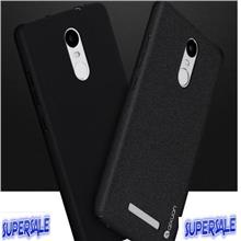 Xiaomi Redmi Note 3 5.5' Matte Hard Drop Resistance Casing Case Cover