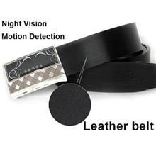 1080P Night Vision Belt Camera With Motion Detect (DVR-07A).